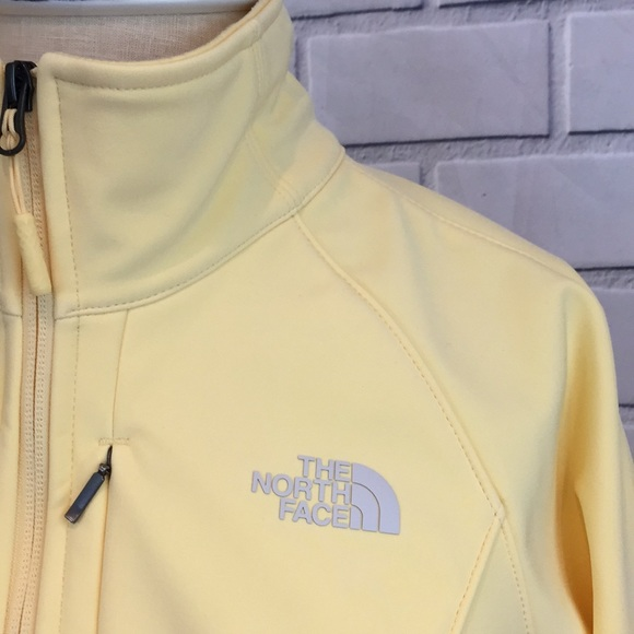 North Face Windfall Apex Bionic 2 Jacket NWT